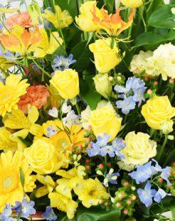 長谷川商店 - ハセガワフローリスト | 花の通信販売からご葬儀、社葬を総合プロデュース